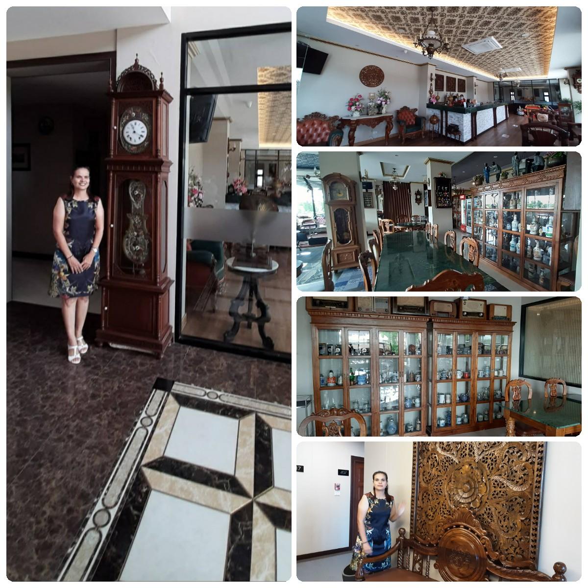 ที่พักโคราช โรงแรมชุนหลีแกรนด์