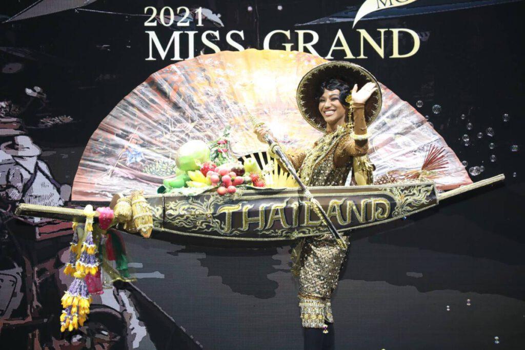 Miss Grand International 2020 : Covid 19 Episode นางงามทั่วโลก ลุ้นมง 27 มีนาคม นี้ที่ ประเทศไทย