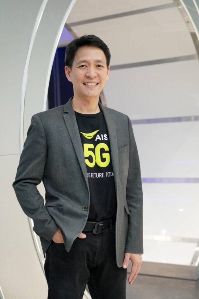 AIS 5G พร้อมเปิดประสบการณ์ลูกค้าสู่จินตนาการไม่รู้จบ สวัสดี Disney+ Hotstar